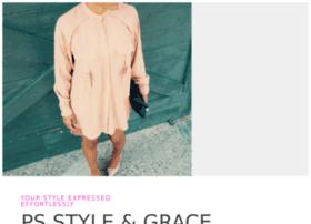 psstyleandgrace.com