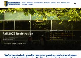 pstcc.edu