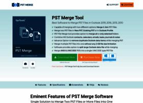 pstmerge.com