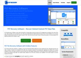 pstrecoverysoftware.com