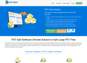 pstsplit.net