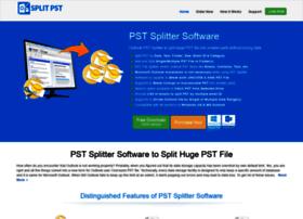 pstsplitter.org