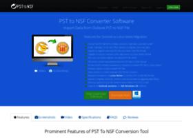 psttonsf.org