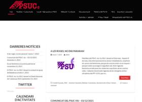 psuc.org