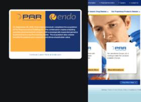 pswebdv.parpharm.com