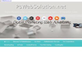 pswebsolution.net