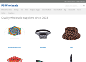 pswholesale.co.uk