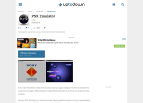 psx-emulator.uptodown.com