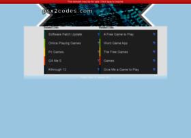 psx2codes.com