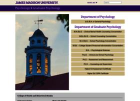 psyc.jmu.edu