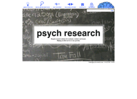 psych-research.com