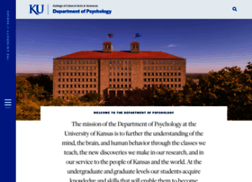 psych.ku.edu