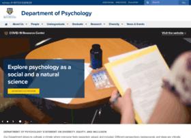 psych.rochester.edu