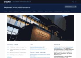 psych.uconn.edu