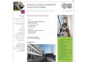 psych.uni-halle.de
