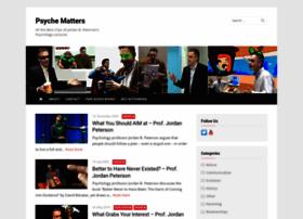 psyche-matters.net