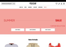 psyche.co.uk