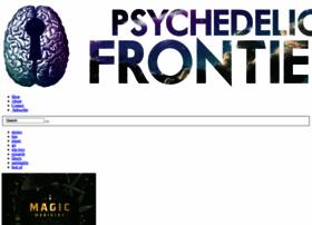psychedelicfrontier.com