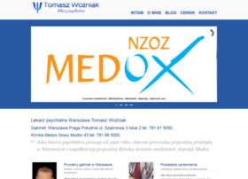 psychiatra-gabinet.pl