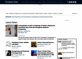 psychiatrictimes.com