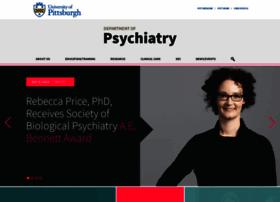 psychiatry.pitt.edu