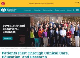 psychiatry.unm.edu
