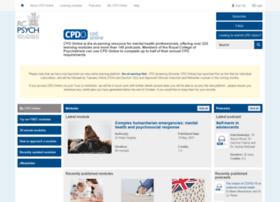 psychiatrycpd.co.uk