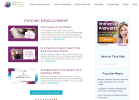 psychic-readings-guide.com