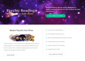 psychicannross.com