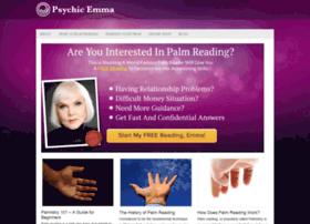 psychicemma.com