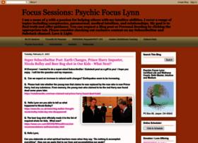 psychicfocus.blogspot.nl