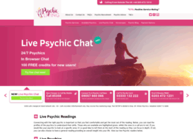 psychicliving.co.uk