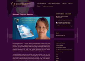 psychicmedium-cassandrablizzard.com