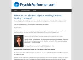 psychicperformer.com