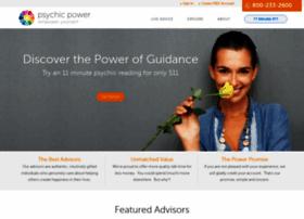 psychicpower.com