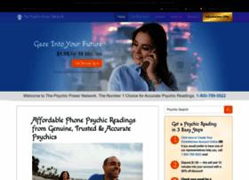 psychicpowernetwork.com