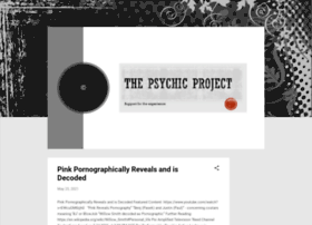 psychicproject.blogspot.com