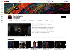 psychicreporter.com
