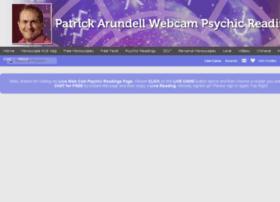 psychics.patrickarundell.com