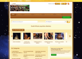 psychicsdirectory.co.za
