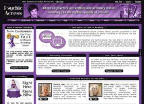 psychicsnow.com