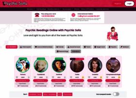 psychicsofa.com