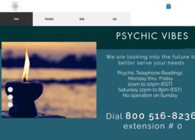psychicvibes.com