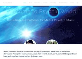 psychicworld.net