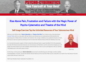 psycho-cybernetics.com