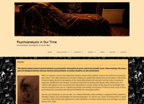 psychoanalysisinourtime.wordpress.com