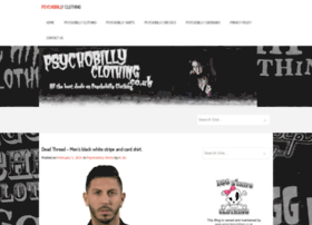 psychobillyclothing.co.uk