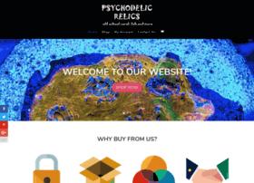 psychodelicrelics.com