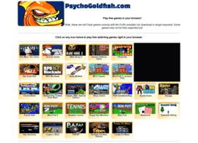 psychogoldfish.com