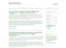 psycholawlogy.com